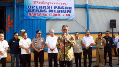 Photo of PD Pasar Jaya dan PT Food Station Siap Sukseskan Operasi Pasar Beras Bulog dan Kemendag