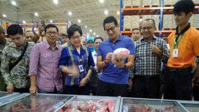 Photo of PD Pasar Jaya Segera Hadirkan Jakgrosir di Kepulauan Seribu