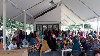 Photo of PT Food Station Hadirkan Program Pangan Murah di 72 RPTRA