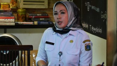 Photo of Jaksel Bidik 8.000 Wirausaha Baru Lewat OK OCE