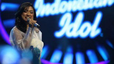 """Photo of Suara """"Seksi"""" Meninggalkan Panggung Spektakuler Show Indonesian Idol"""