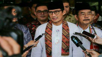 Photo of DKI Targetkan Pariwisata Setor 15 Persen Pendapatan Ibu Kota