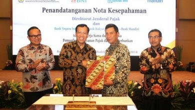 Photo of Dukung Layanan Digital Ditjen Pajak, BNI Kembangkan Kartu Pintar NPWP