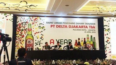 Photo of Pemprov DKI Terima Dividen Rp40 Miliar dari PT Delta Djakarta