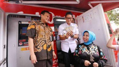 Photo of Bank DKI Siapkan Rp 370 Juta per Hari untuk Layanan Penukaran Uang di Monas