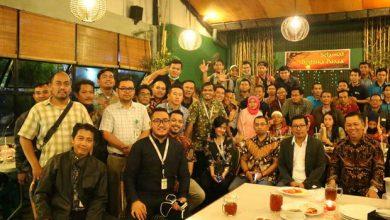 Photo of PT Food Station Gelar Buka Puasa Bersama Direksi dan Karyawan