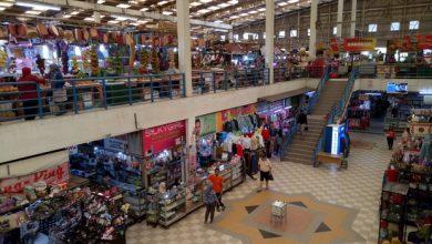 Photo of Pasar Koja Baru, Ikonnya Jakarta Utara