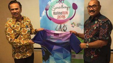 Photo of Surabaya KulineRUN Sajikan Promosi Kuliner Khas Jatim
