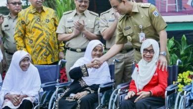 Photo of Peringati Hari Lansia Nasional, Anies Minta Lansia Difasilitasi untuk Terus Berkarya