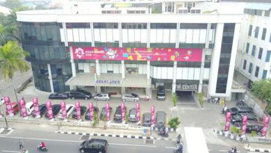 Photo of PD Pasar Jaya Ingin Pasar Jadi Destinasi Wisata Peserta dan Official Asian Games