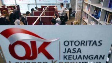 Photo of OJK : Banyak Fintech asal China Beroperasi Tanpa Izin di Indonesia