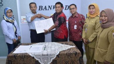 Photo of Dorong Penerimaan Pajak Pemprov DKI Jakarta, Bank DKI Buka Kantor di UPPRD Cipayung
