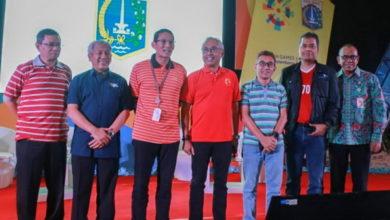 Photo of Sandi Pastikan Kesiapan DKI Gelar Asian Games 2018