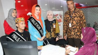 Photo of Edukasi Perbankan-Abang None Jakarta
