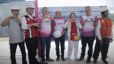 Photo of Menteri Rini Targetkan 4 Ruas Trans Sumatera Beroperasi November