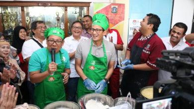 Photo of Food Station Gandeng Sriboga Hadirkan Waralaba Kuliner OK OCE di Rawa Terate
