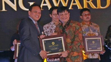 """Photo of Kembangkan Fitur Pembayaran Pajak Daerah, Bank DKI Raih Penghargaan """"The Best Bank in Digital Services"""""""