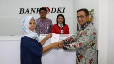 Photo of Triwulan III 2018, Kredit Bank DKI Tumbuh 20,4 Persen