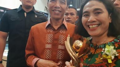 Photo of Konsisten Perluas Ekspor Pasar Baru, Bio Farma Raih Kembali Penghargaan Primaniyarta 2018