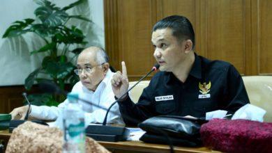 Photo of Kecelakaan Lion Air, Rolas Sitinjak: Pemerintah Perlu Audit Regulasi dan Mekanisme