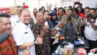 Photo of Hingga Pertengahan Oktober Realisasi Penerimaan Pajak Daerah DKI Capai 78,6 Persen
