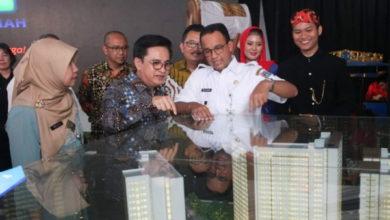 Photo of 1.071 Warga Jakarta Terdaftar Program DP Nol Rupiah