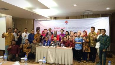 Photo of Kemenpora Rumuskan Peta Jalan Pembangunan dan Pelayanan Kepemudaan