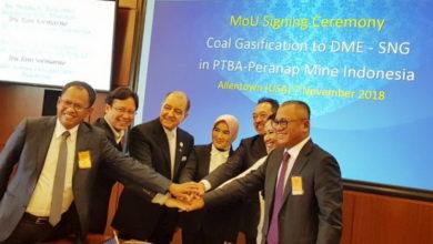 Photo of Bukit Asam Raih Laba Rp3,93 Triliun Kuartal III-2018