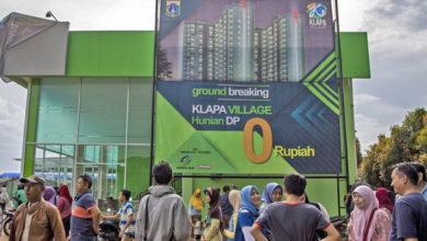 Photo of Nasdem & Hanura Kritik Skema Pembelian Rumah DP Nol Rupiah