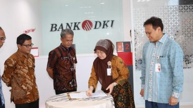Photo of Jelang Tutup Buku 2018, Bank DKI Tambah Lagi 7 Kantor Layanan
