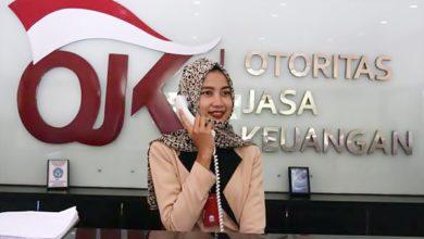 Photo of OJK Tutup 404 Tekfin Ilegal Berbasis Pembiayaan