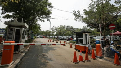 Photo of Anies Cabut Subsidi Parkir PNS di IRTI Monas Mulai 2019