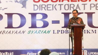 Photo of LPDB KUMKM Gandeng Kantor Lelang Atasi Kredit Macet