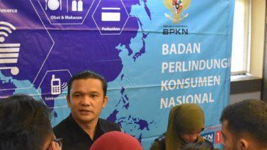 Photo of Wakil Ketua BPKN Rolas Sitinjak:  Antisipati Ledakan Keluhan Konsumen