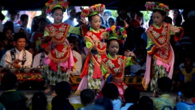 Photo of Sudin Parbud Jaktim Rekrut 130 Instruktur Seni Budaya