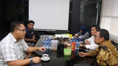 Photo of Jajaki Kerjasama Bisnis, Perum Perindo Gelar Kunjungan ke Food Station