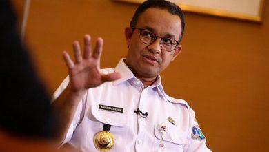 Photo of Anies Baswedan Sambut Baik Tawaran Ketua OSIS Kuliah di IPB