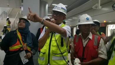 Photo of MRT Jakarta Libatkan Warga pada Ujicoba Akhir Februari