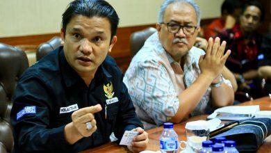 Photo of RS Yang Diputus Kerja Sama BPJS, Rolas Sitinjak Minta Pemulihan Operasional