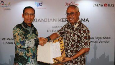 Photo of Kerja Sama Bank DKI Dengan Jaya Ancol