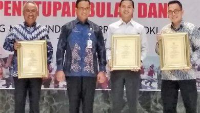 Photo of PT Pembangunan Jaya Ancol Terima Penghargaan dari PMI
