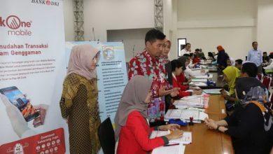 Photo of Bank DKI Buka 251 Rekening Komite Sekolah