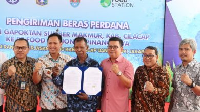 Photo of Jaga Inflasi, TPID Jakarta Gandeng BUMD Pangan Pantau 6 Komoditi Pangan