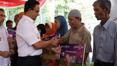 Photo of Bank DKI dan Dinas Sosial Terus Distribusikan Kartu Lansia Jakarta
