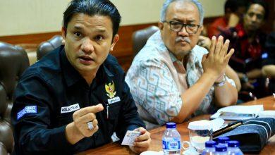 Photo of Rolas Sitinjak Minta Perhatian Pemerintah Perkuat Perlindungan Konsumen