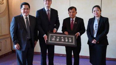 Photo of Indonesia Siap Jadi Tuan Rumah Kejuaraan Dunia Bola Basket 2023