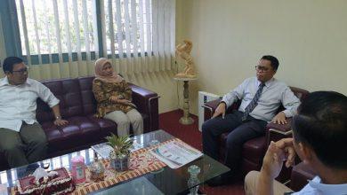 Photo of PT Food Station Jajaki Kerjasama Pengadaan Jagung dan Beras dengan TPID Sulawesi Tenggara