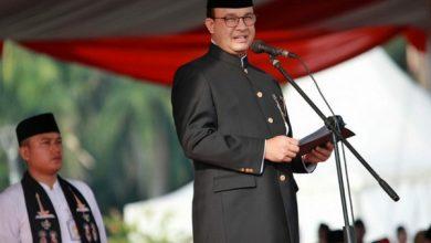 Photo of Anies : Jakarta Telah Jadi Simpul Persatuan Indonesia