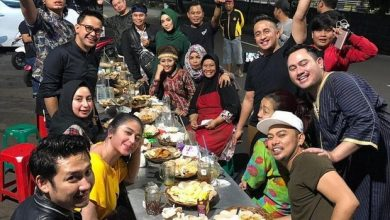 Photo of Sajian Nasi Uduk Pasar Thomas Pilihan Kuliner Dini Hari di Jakarta