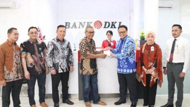 Photo of Bank DKI Hadirkan Kantor Layanan Baru di Pasar Induk Beras Cipinang